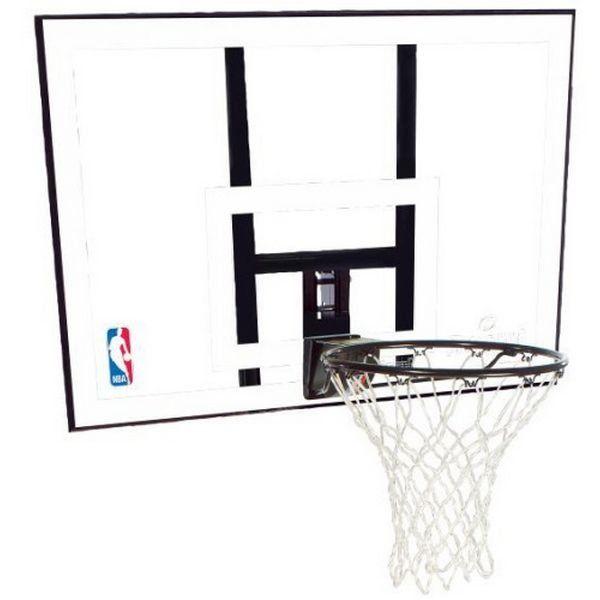 aad6954e Баскетбольный щит Spalding NBA Combo 44