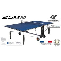 Теннисный стол Cornilleau Sport 250 indoor Blue